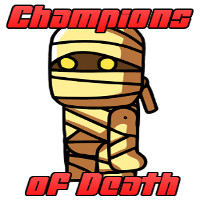 Champions of Death