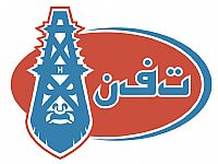 Hamedan Oilers team badge