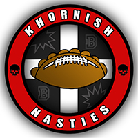 Khornish Nasties