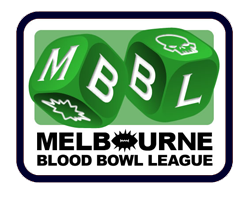 Melbourne Blood Bowl League (MBBL)